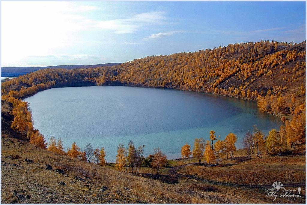 Озера шарыповского района красноярского края фото